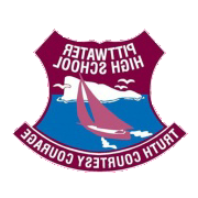 Pittwater High School logo