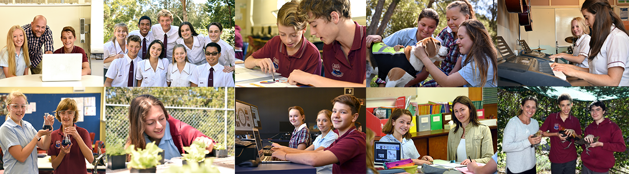 Pittwater High is a true community school that offers an education for a sustainable future. We offer students opportunities to follow their passions in academic pursuits, sport, creative and performing arts and leadership.